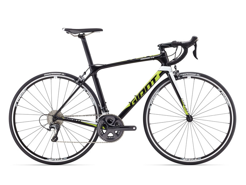 Giant TCR Advanced 1 KOM (2016)