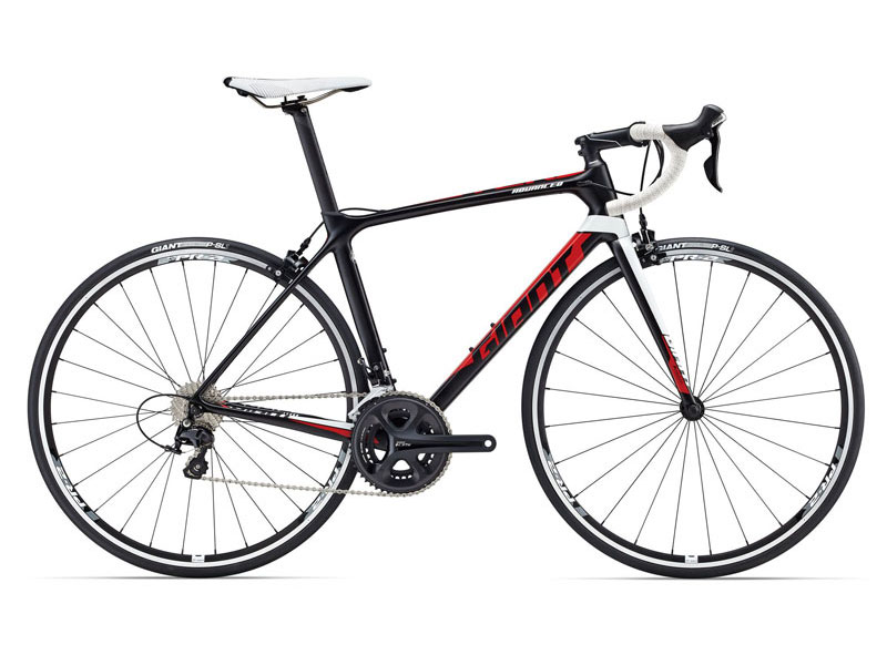 Giant TCR ADVANCED 2 (2016)