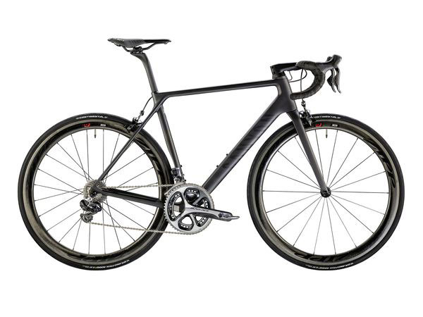 Canyon ULTIMATE CF SLX 9.0 AERO (2016)