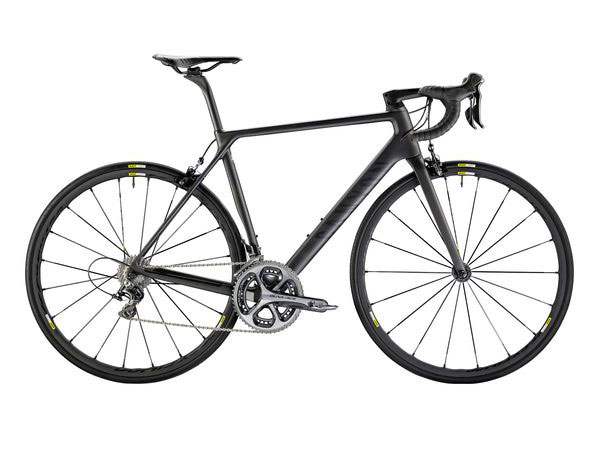 Canyon ULTIMATE CF SLX 9.0 (2016)