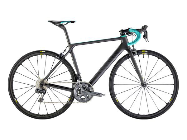 Canyon ULTIMATE CF SLX 8.0 DI2 WMN (2016)