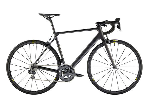 Canyon ULTIMATE CF SLX 8.0 DI2 (2016)