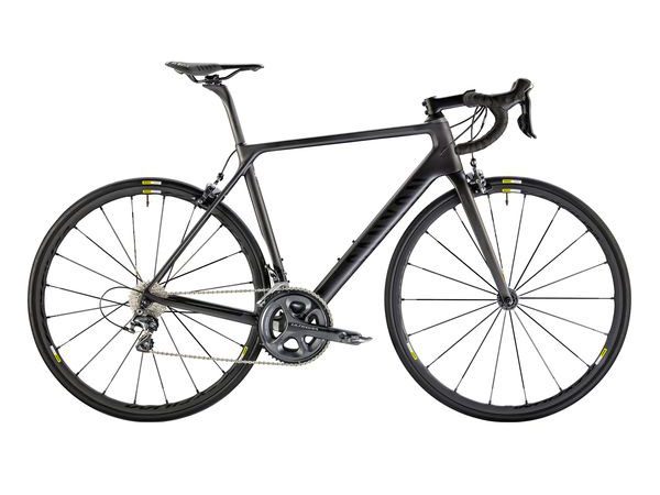 Canyon ULTIMATE CF SLX 8.0 (2016)