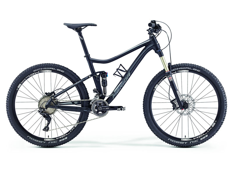 Merida One-Twenty 7.XT-edition (2016)