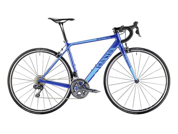 Canyon ENDURACE CF 9.0 DI2 WMN (2016)