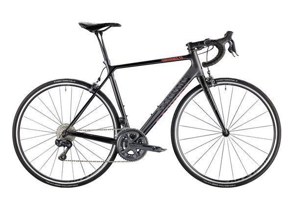 Canyon ENDURACE CF 9.0 DI2 (2016)