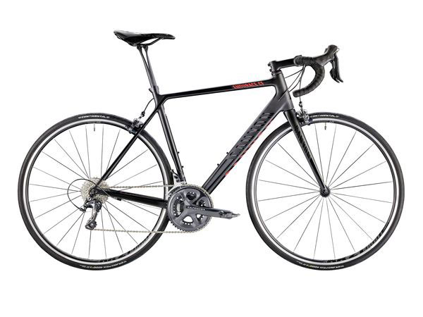 Canyon ENDURACE CF 9.0 (2016)