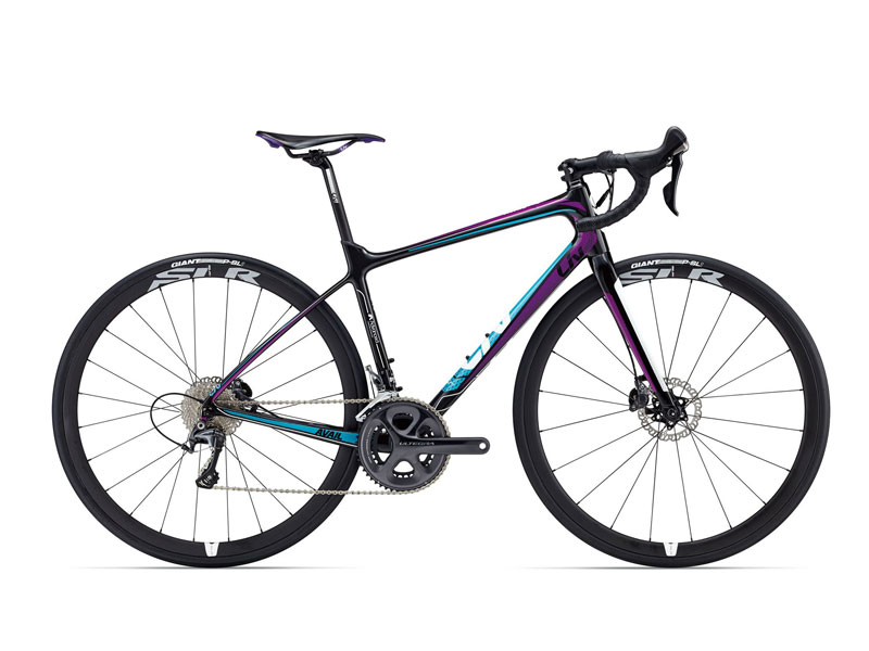 Giant Avail Advanced Pro (2016)