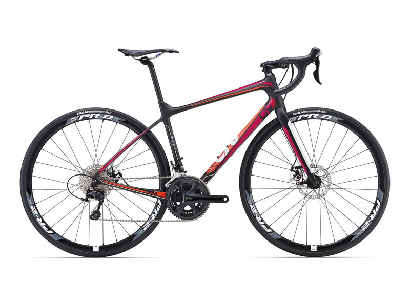 Giant Avail Advanced 2-E (2016)