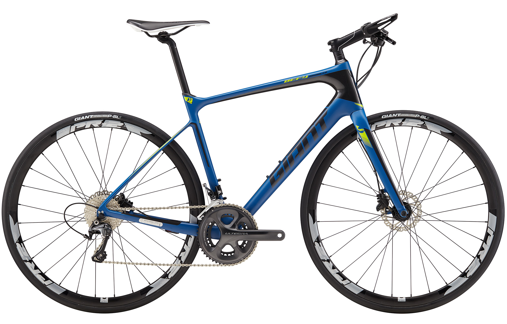Giant DEFY ADVANCED F -ULTEGRA (2017)