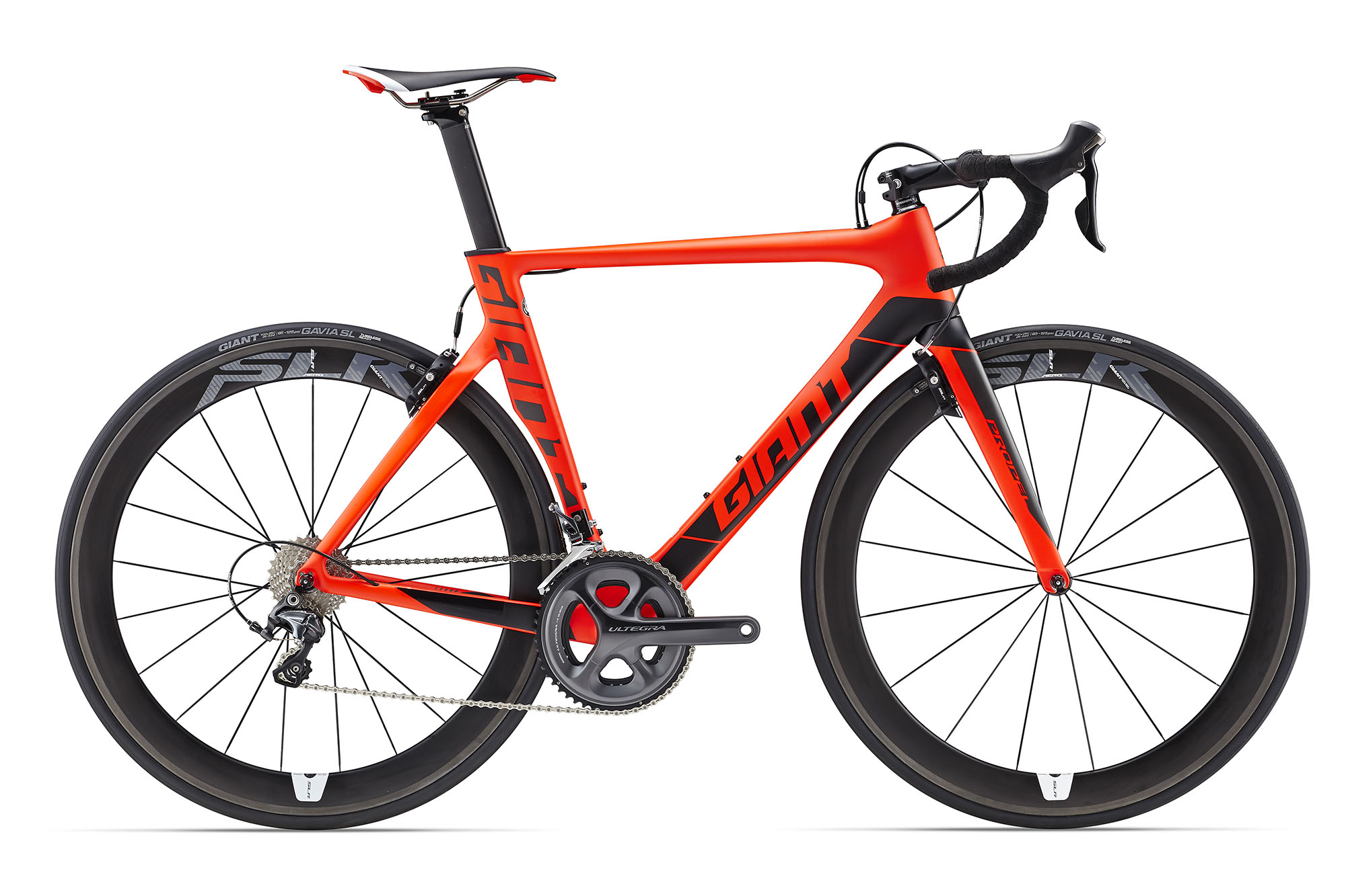 Giant PROPEL ADVANCED PRO 1 (2017)