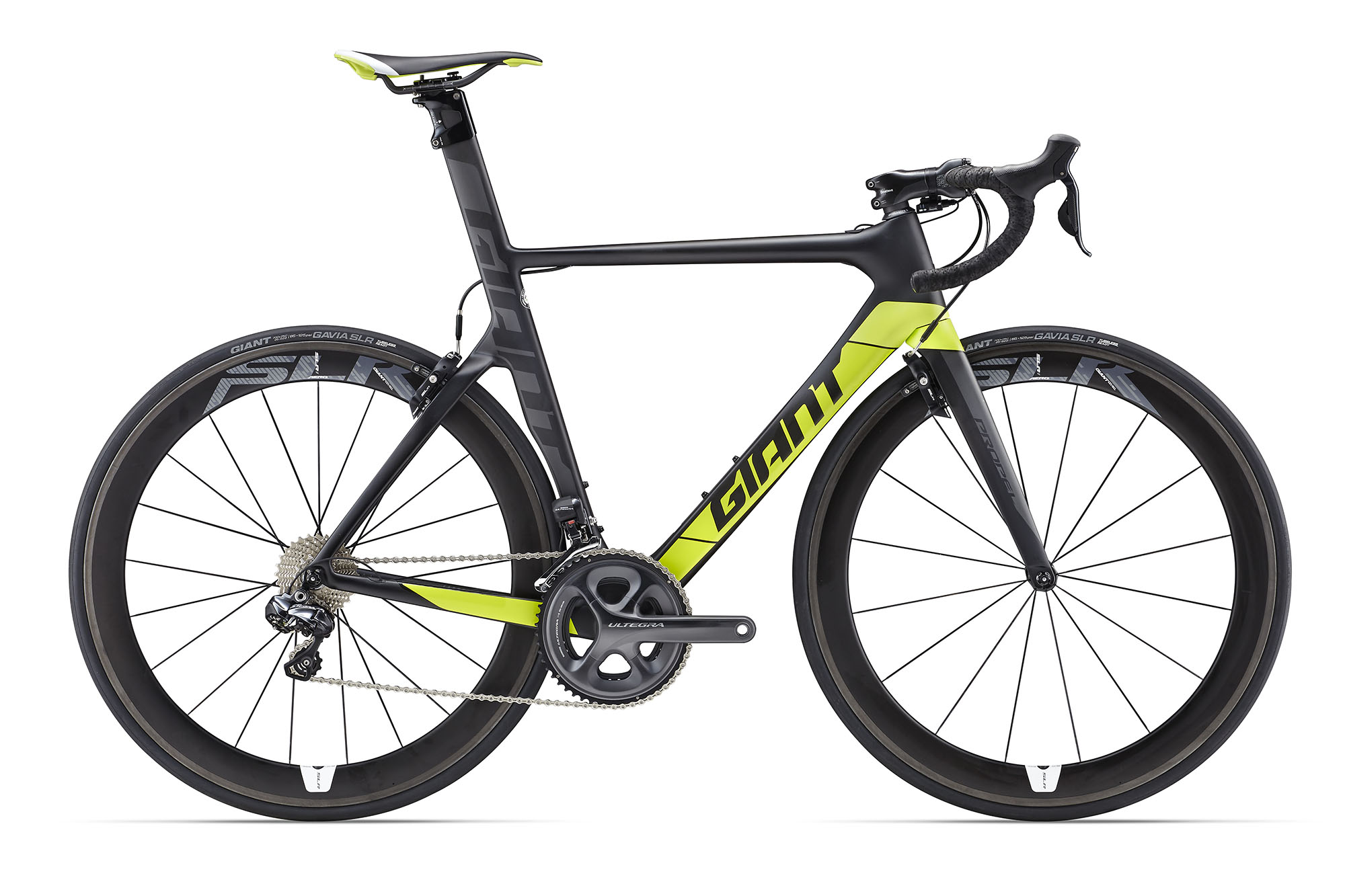 Giant Propel ADVANCED SL 1 (2017)