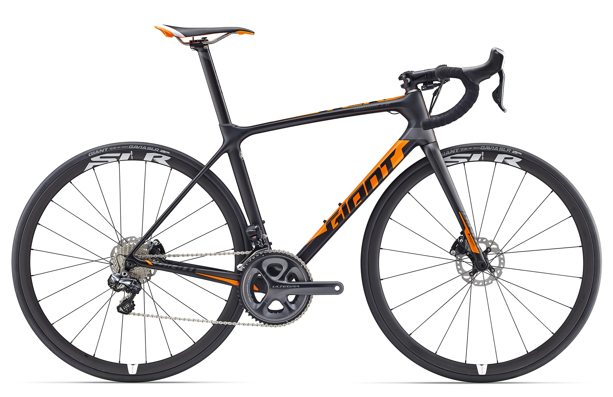 Giant TCR ADVANCED PRO DISC (2017)
