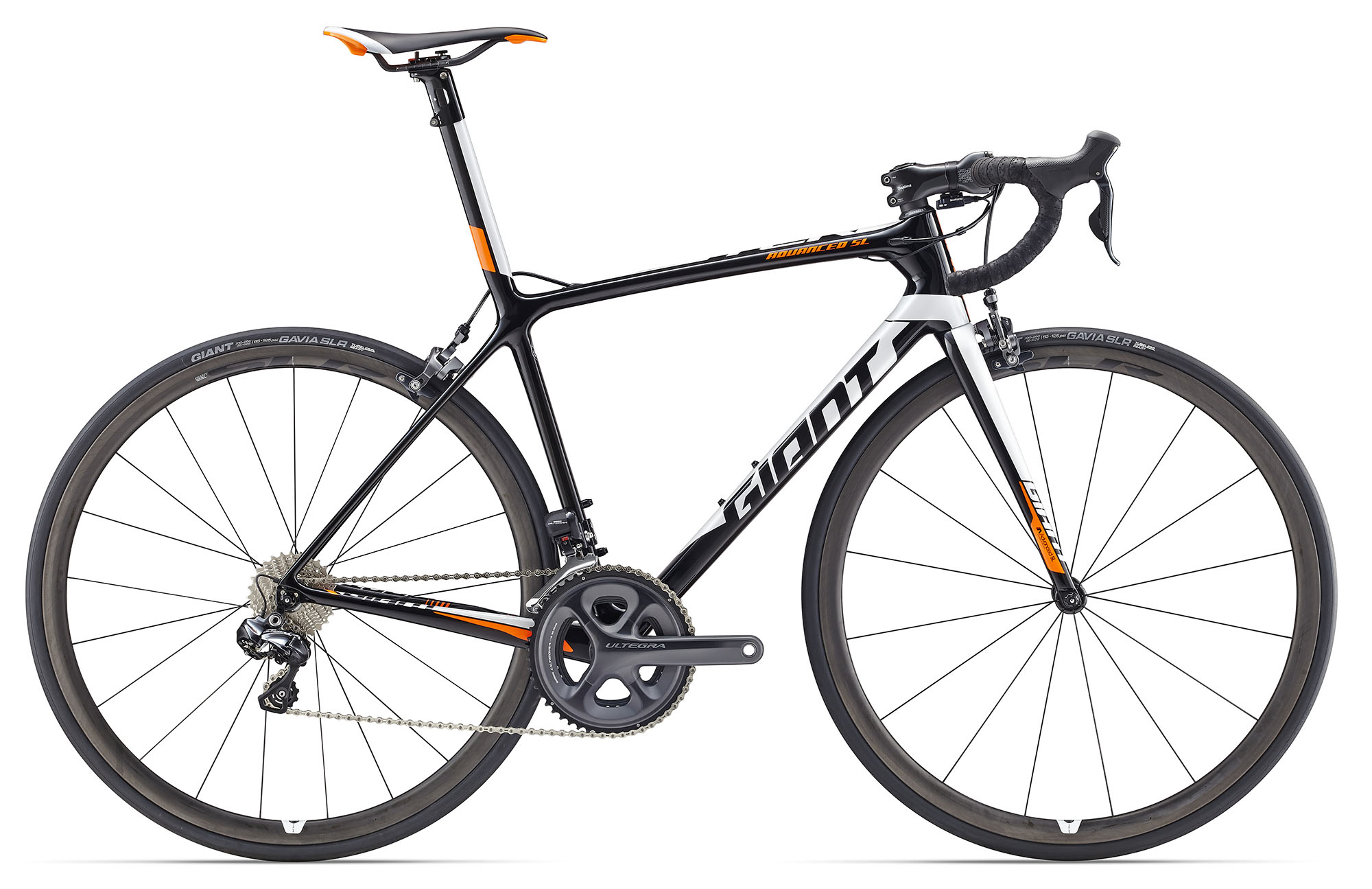 Giant TCR ADVANCED SL 1 (2017)