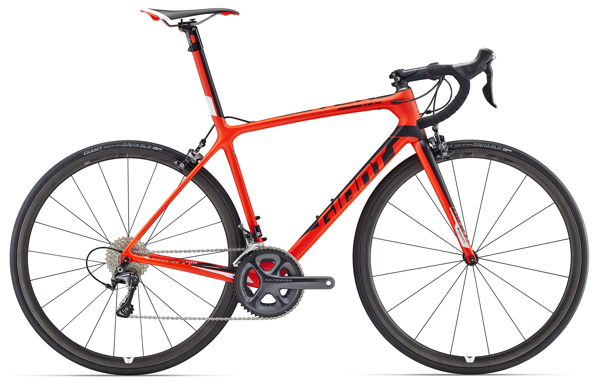 Giant TCR ADVANCED SL 2-KOM (2017)