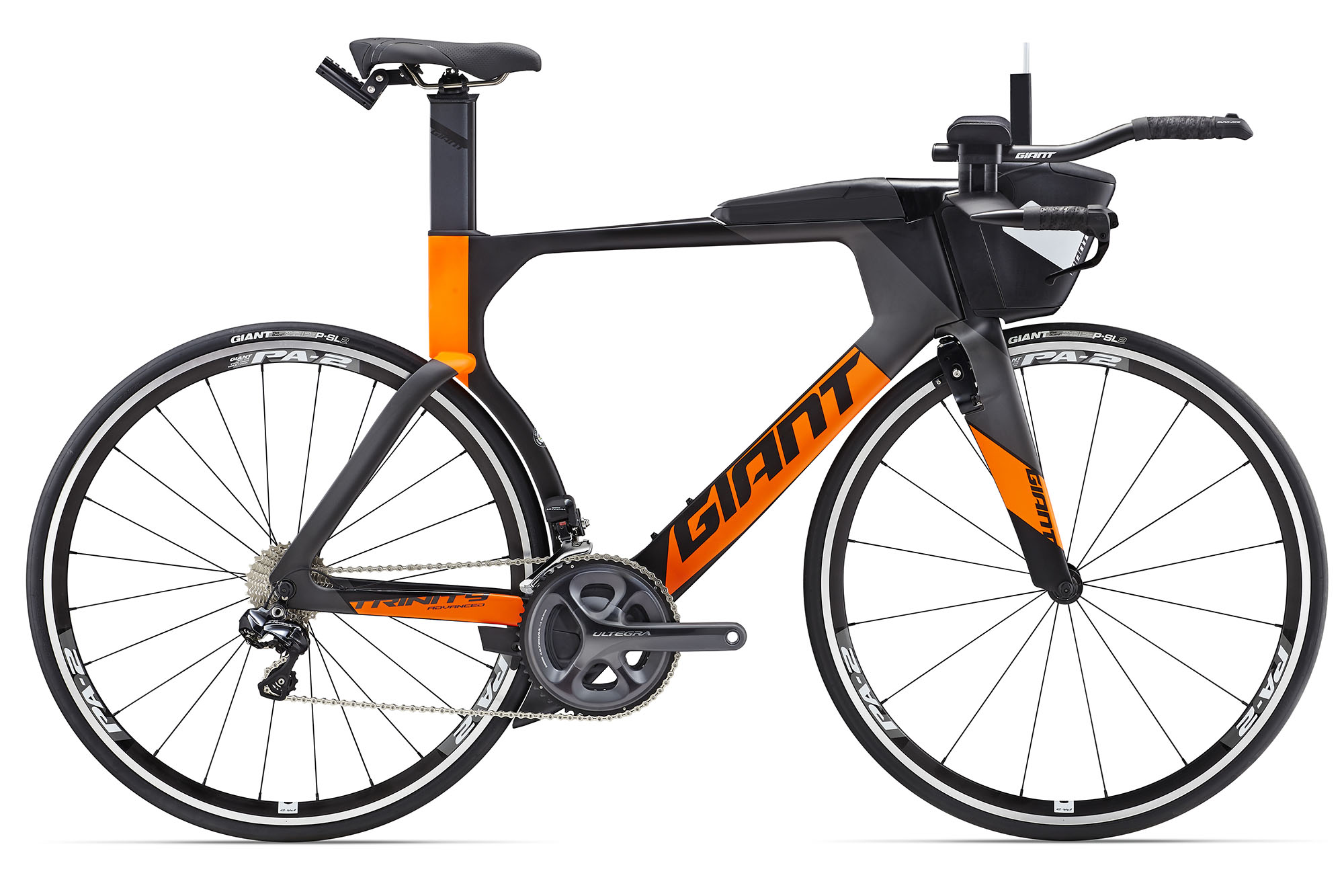 Giant TRINITY ADVANCED PRO 1 (2017)