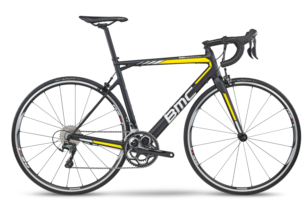 BMC teammachine SLR03  Ultegra (2017)