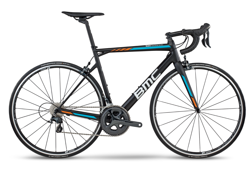 BMC teammachine SLR01 Ultegra (2017)