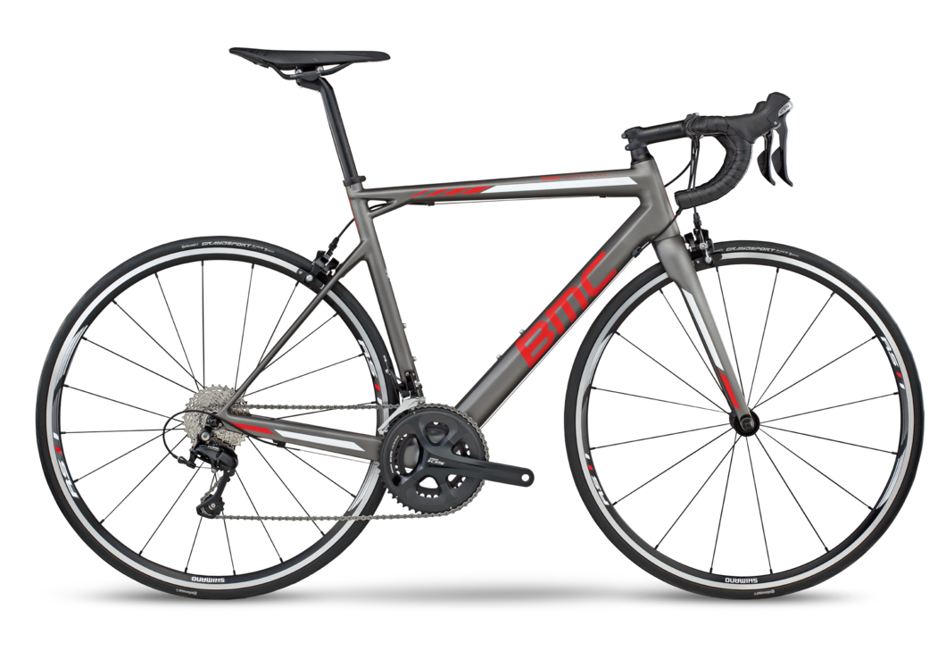 BMC teammachine SLR02 105 (2017)