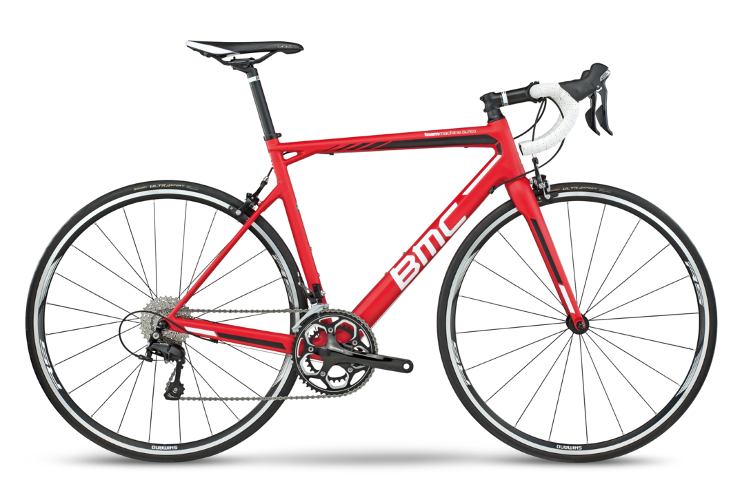 BMC teammachine SLR03 105 (2017)