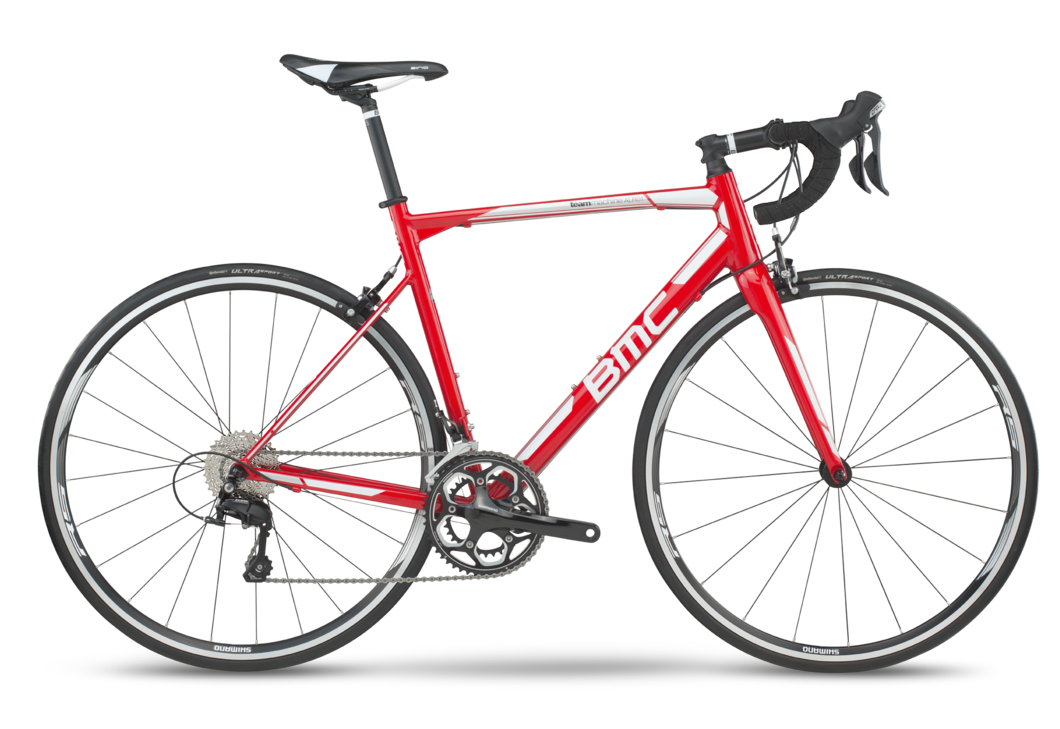 BMC teammachine ALR01 105 (2017