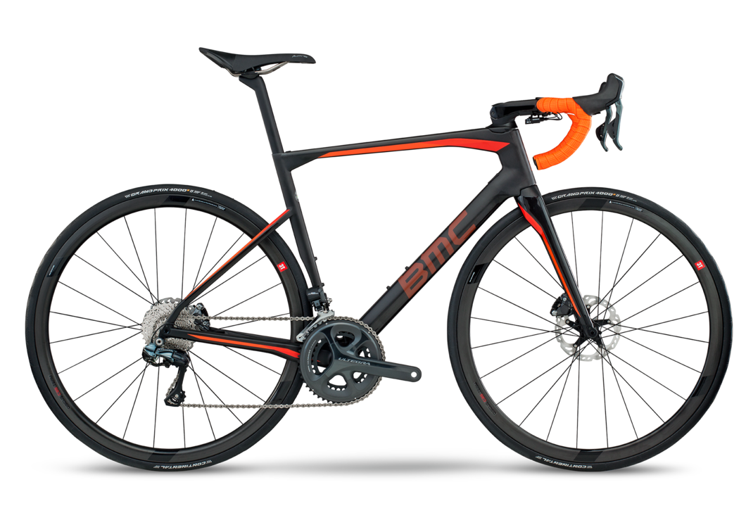 BMC roadmachine 01 Ultegra Di2 (2017)