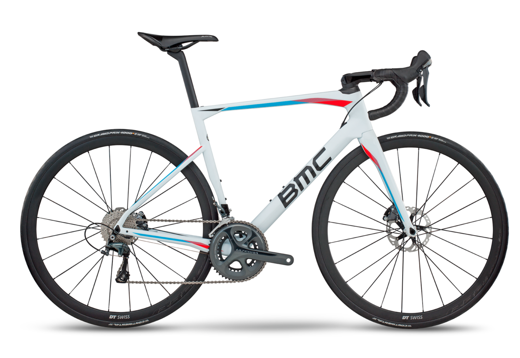 BMC roadmachine 01 Ultegra (2017)