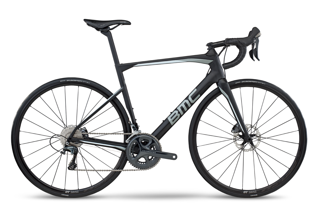 BMC roadmachine 02 Ultegra (2017)