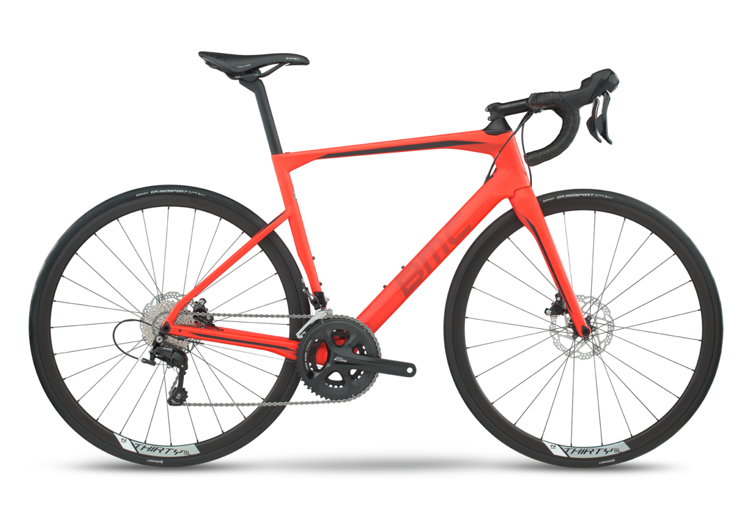 BMC roadmachine 02 105 (2017)