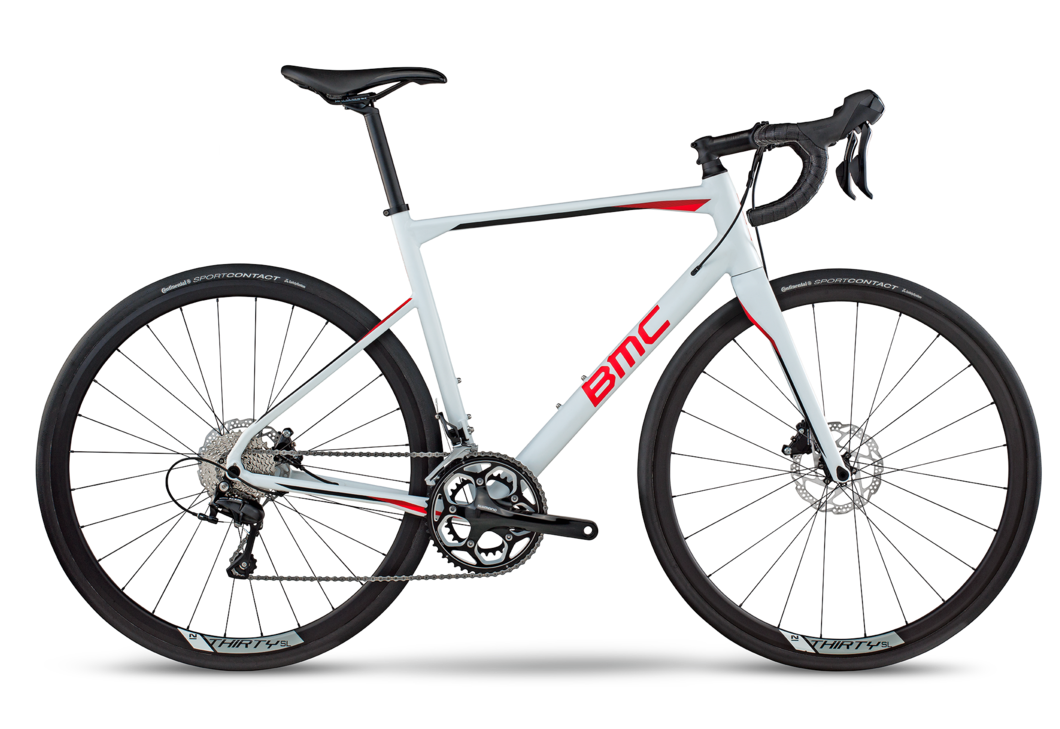 BMC roadmachine 03 105 (2017)