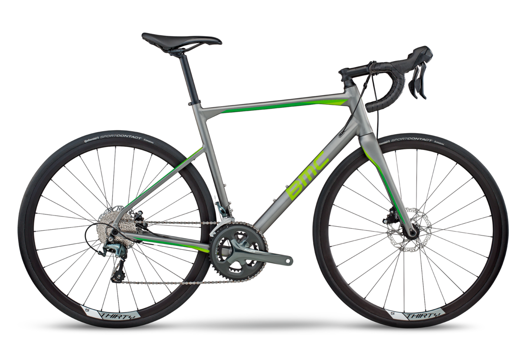 BMC roadmachine 03 Tiagra (2017)
