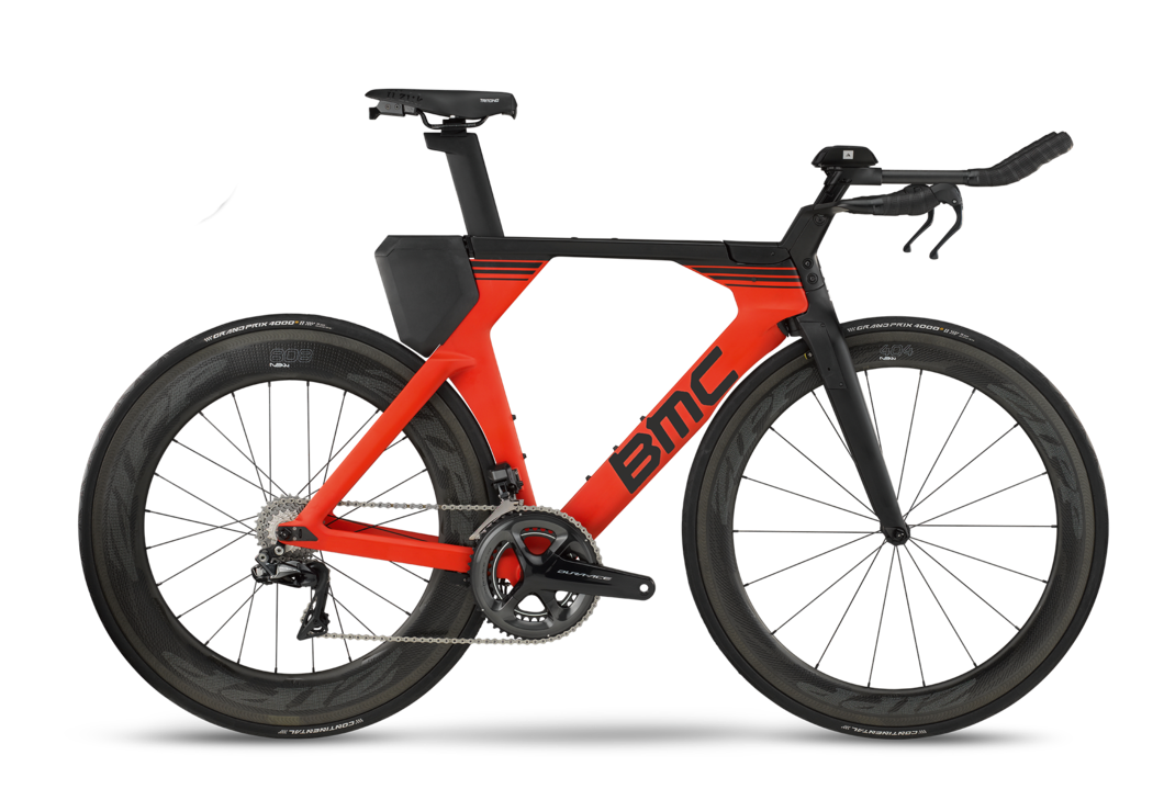BMC timemachine 01 Dura Ace Di2 (2017)