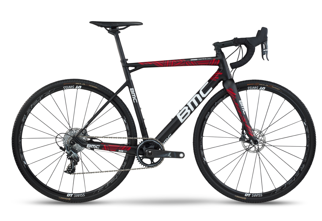 BMC crossmachine CX01 Force CX1 (2017)