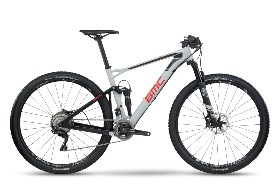 BMC fourstroke 01 XT (2017)