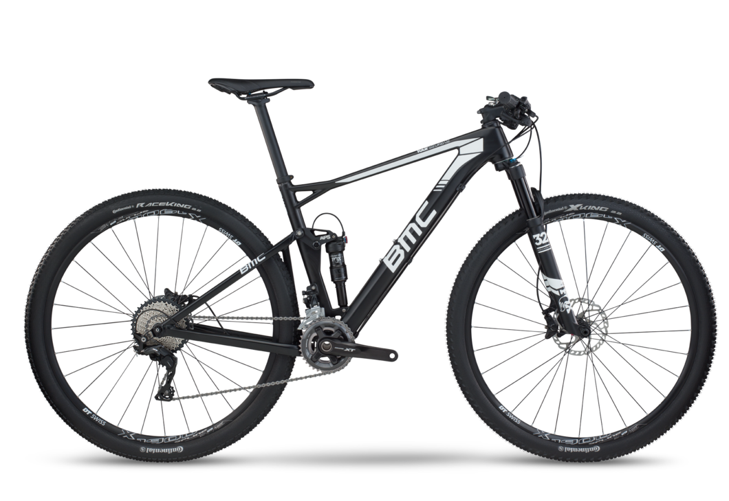BMC fourstroke 02 XT (2017)