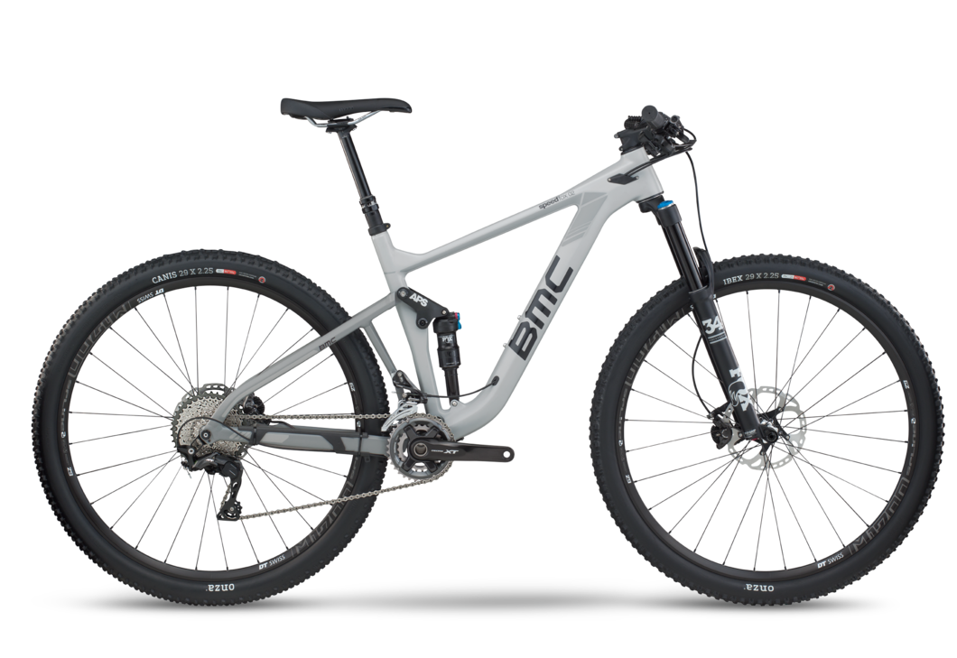 BMC speedfox 02 XT (2017)