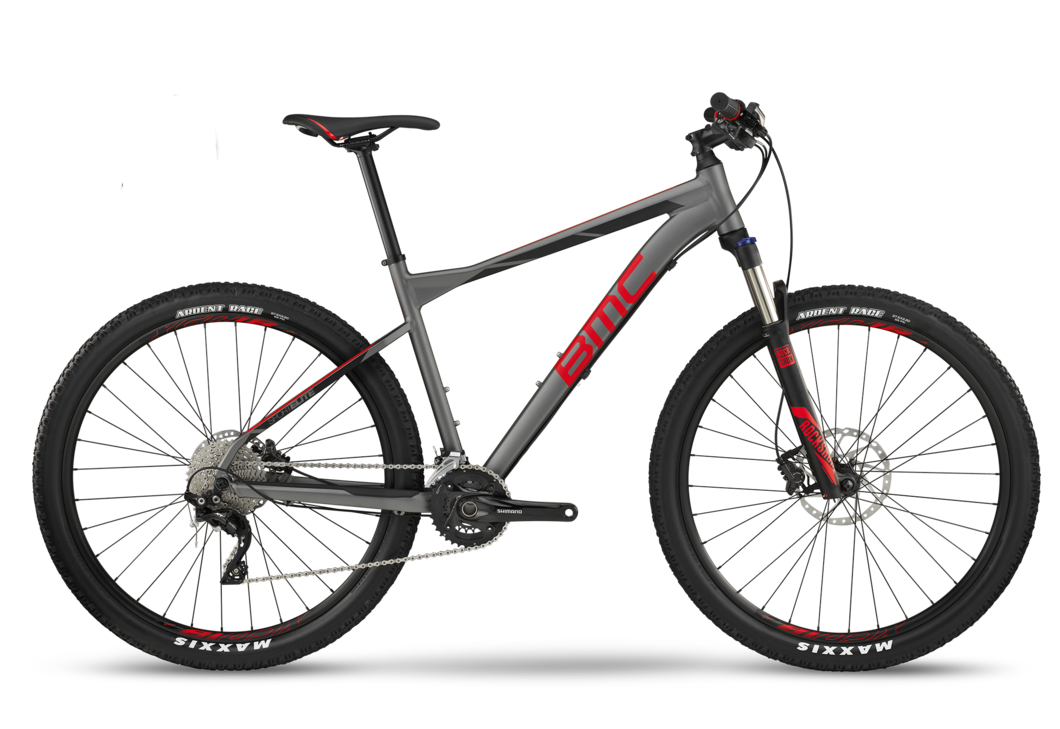 BMC sportelite MY18 ONE (2017)