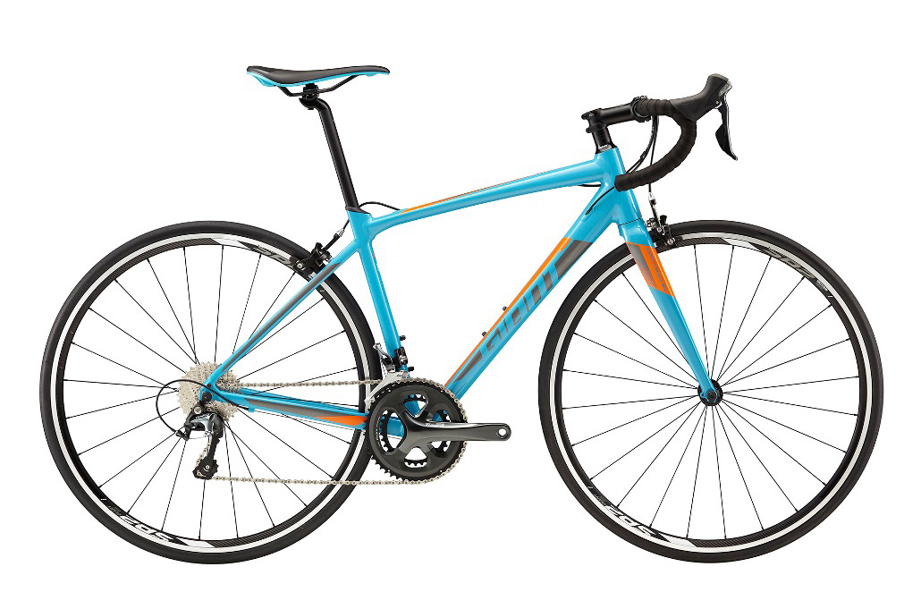 Giant CONTEND SL 2 (2018)