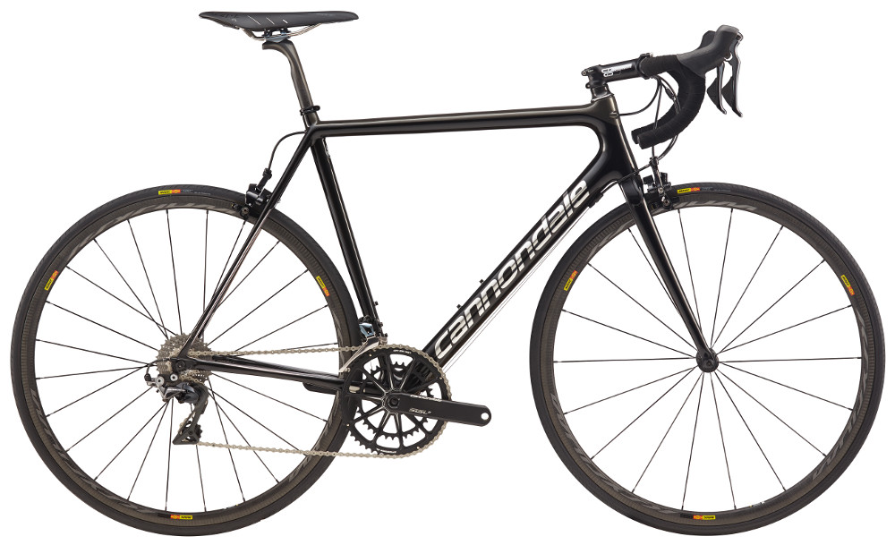 Cannondale SUPERSIX EVO HI-MOD DURA ACE 1 (2017)