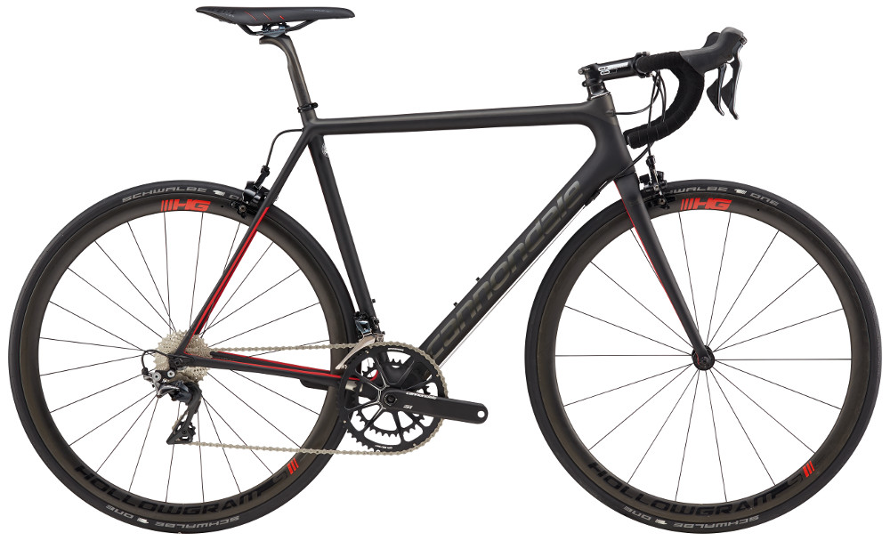 Cannondale SUPERSIX EVO HI-MOD DURA ACE 2 (2017)