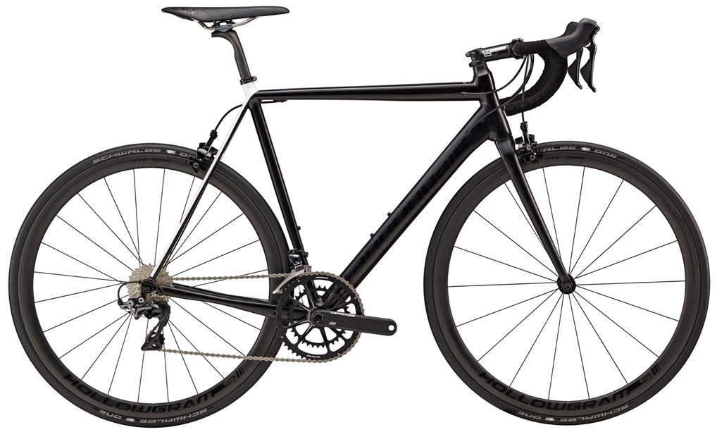 Cannondale CAAD12 BLACK INC. (2017)