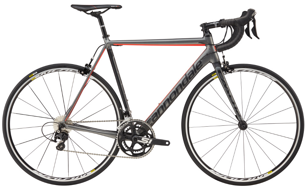 Cannondale CAAD12 105 (2017)