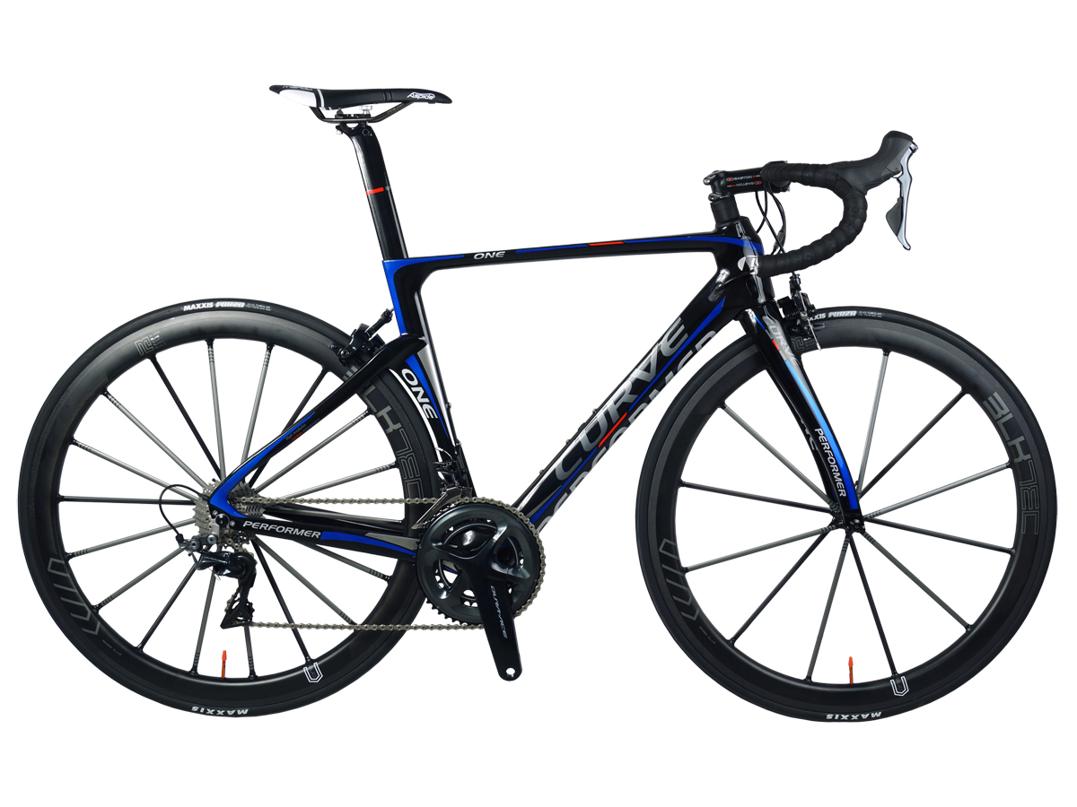 Performer CURVE ONE DURA-ACE (2017)