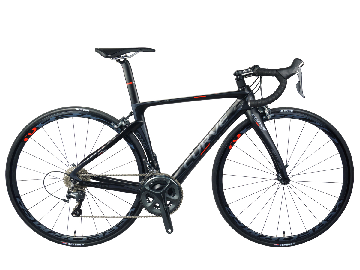 Performer CURVE ONE ULTEGRA II (2017)