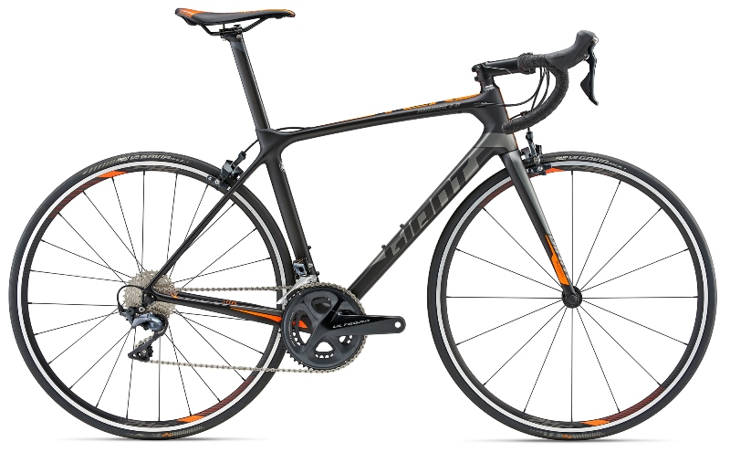 Giant TCR ADVANCED 1-KOM (2018)