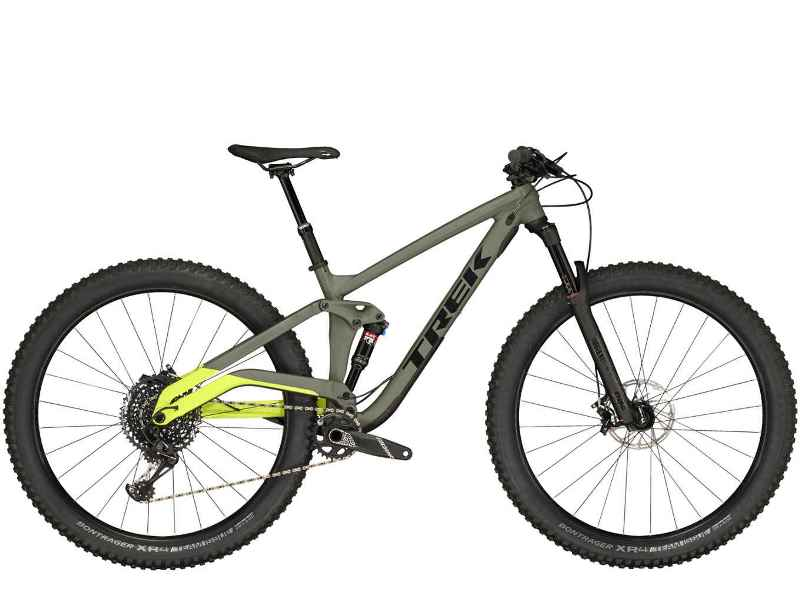 Trek Full Stache 8 (2019)