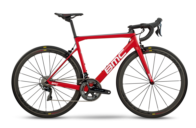 BMC Teammachine SLR01 (2018)