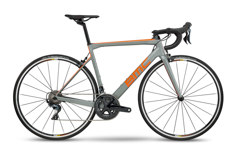 BMC Teammachine SLR02 (2018)