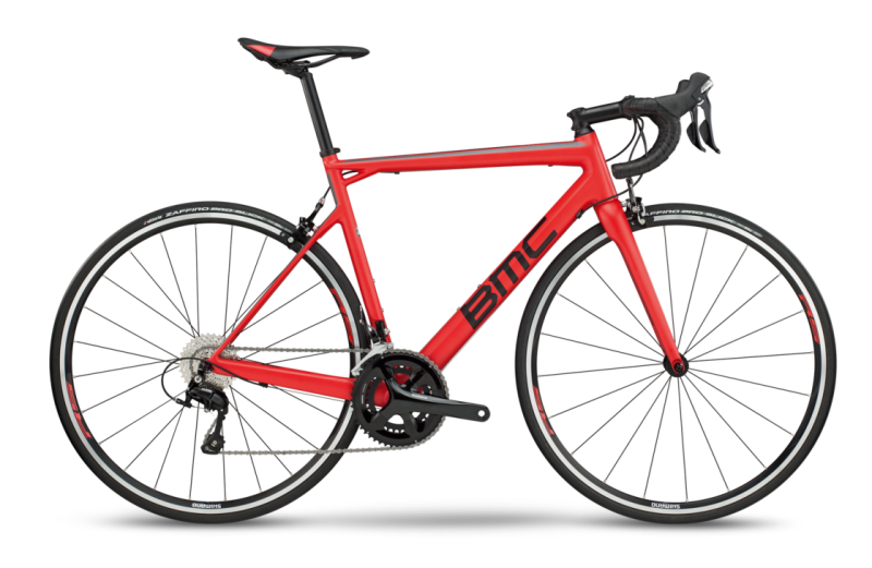 BMC Teammachine SLR03 (2018)