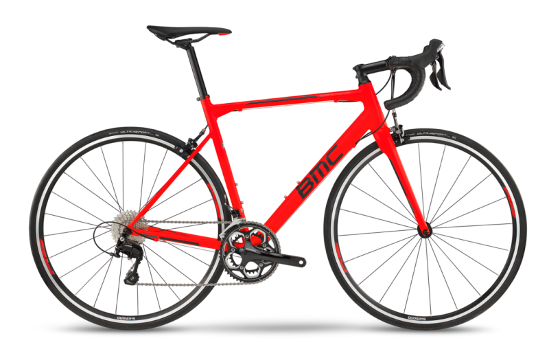 BMC Teammachine ALR01 (2018)